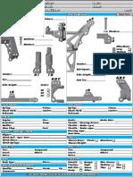SC10GT Editable Setup Sheet