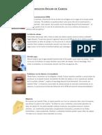 10 Causas Que Producen Dolor de Cabeza