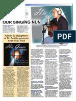 Our Singing Nun