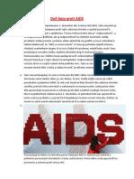 Deň boja proti AIDS(1)