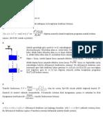 mühendislik matematiği sınaw soruları