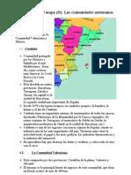 Apuntes - Actividades Orientacion en el mapa II