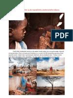 Dadaab - lepšý z horšých životov
