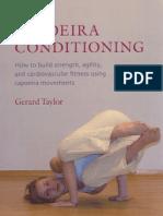 capoeira conditioning