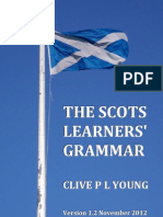 The Scots Learners' Grammar (v1.2)