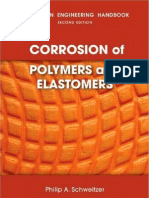 104244759 Corrosion of Polymers and Elastomers Corrosion Engineering Handbook Second Edition
