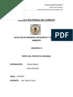 Proyecto Agricultura de Presicion