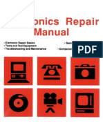 Electronics Repair Manual