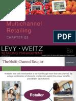 Ch03 Retail