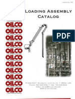 OILCO Loading Arm Catalog No 408