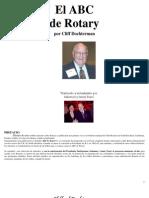 El ABC de Rotary
