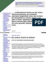 Die Neue Weltordnung Nwo Diktatur Ueberwachungen Internet Andreas Werner.org