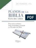 25790734 Los Planos de La Biblia Guia Del Lider