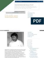 Psychoterror - Dr. Peter Gutzwiller - Leiter Des Schulpsychologischen Dienstes - Behoerdenmobbing