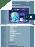 Mind Control - Gedanken Und Bewusstseinskontrolle - Kath_zdw_ch