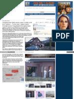 Lengericher tötet zwei Kinder und sich selbst – Torso des Vaters beim Osnabrücker Hauptbahnhof gefunden - 11.2012 noz