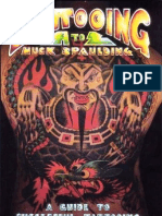 Tattooing A to Z