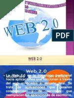 IDENTIFICAR Y UTILIZAR HERRAMIENTAS DE LA WEB 2.0