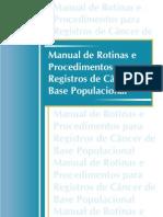 Manual Rotinas Procedimentos Rcbp