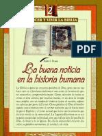 2 La Buena Noticia en La Historia Humana