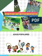Jogos Populares