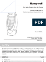 CS10XE Manual