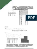 Hidrograma y Fi