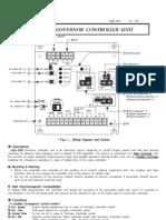 Manual del regulador electrónico de velocidad DGC-2007