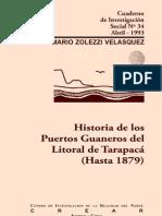 Puertos Guaneros