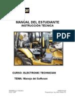 ET _ Cat Electronic Technician _ Manual Del Usuario _ EF _ CATERPILLAR