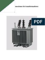 Grupo de conexiones de transformadores trifásicos