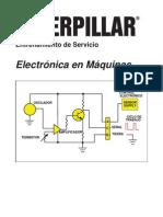Electrónica básica para motores CAT