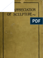 Appreciation of Sculpture