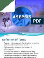 RLE 1.Asepsis