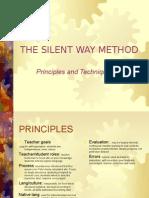 The Silent Way Method
