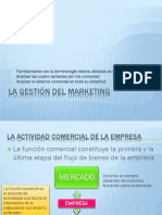 4 La Gestic3b3n Del Marketing