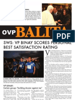 OVP Balita Volume 1 Issue 4