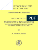 :The-Study-of-Indian-and-Tibetan-Thought-Some-Problems-and-Perspectives