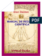 manual de redação cientifica pdf