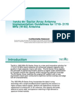 TenXc BSA Implementation Guideline- BSA W65