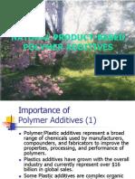 Additif Polimer