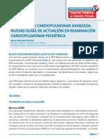 rcp-avanzada pediatria