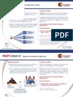 CTG Fact Sheets