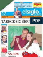 Edicion Lunes 17-12-2012 Vic