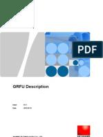 GRFU Description V1.1