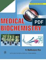 Vasudevan Biochemistry Pdf