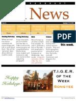 December 17 News