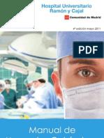 Manual Urgencias Quirurgicas 4Ed