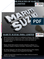 Maruti Suzuki (2) - Copy