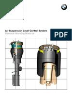 Air Suspension Level Control System
